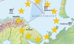EU and the Barents Sea