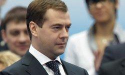 Dmitrii Medvedev (rost.ru)