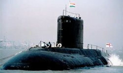 """The """"Sindhuvijay"""" (indiannavy.nic.in)"""
